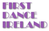 First Dance Ireland - Private Dance Lessons